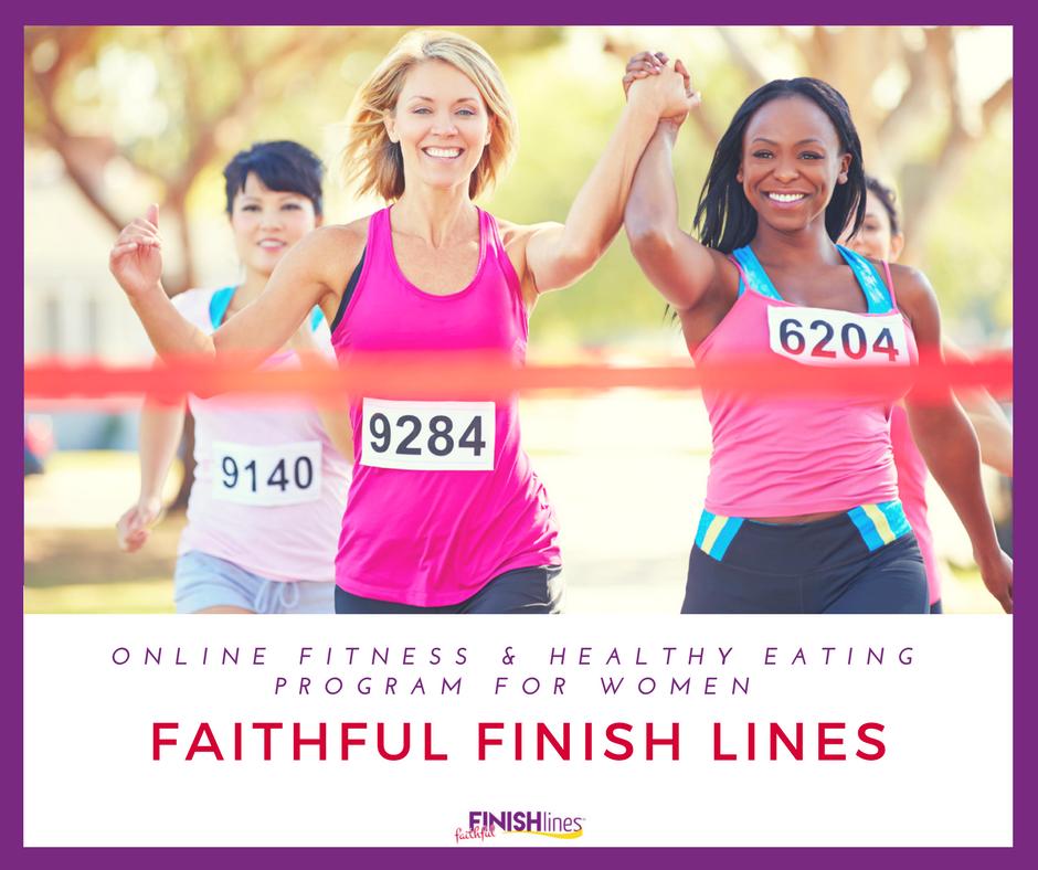 Faithful Finish Lines