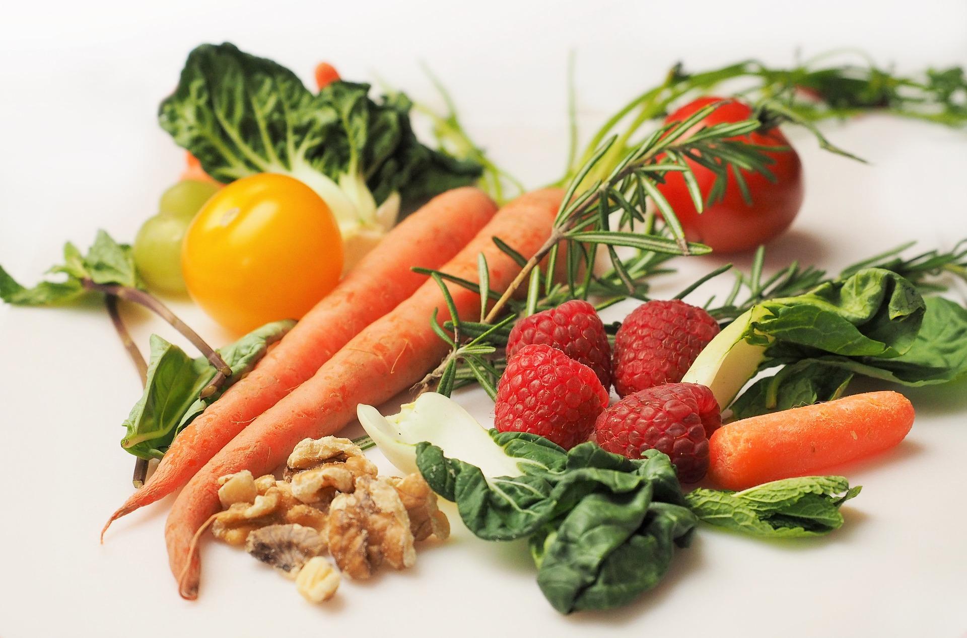Healthy Eating|Faithful Finish Lines