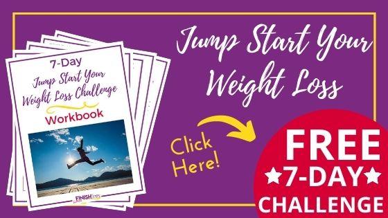 Jump Start Your Weight Loss